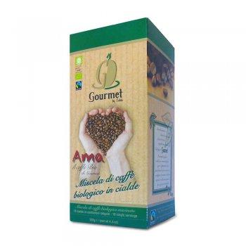 100% Arabica blend capsules