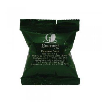 Delicato Green Blend